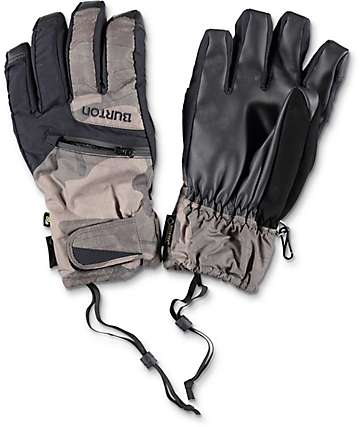 Burton GORE-TEX guantes de snowboard