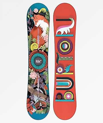 Burton Genie Womens Snowboard