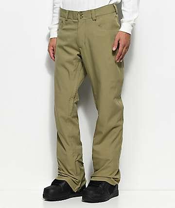 Burton Greenlight Rucksack 10K Snowboard Pants