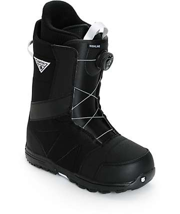 Burton Highline Boa SnowBoard Boots