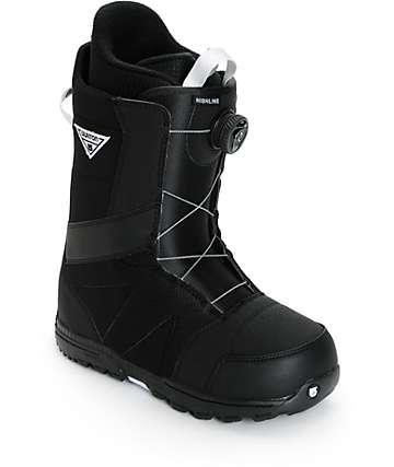 Burton Highline Boa botas de snowboard