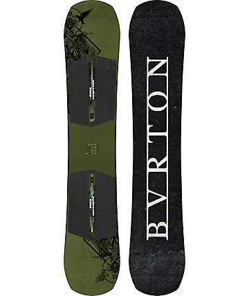 Burton Name Dropper 155cm tabla de snowboard