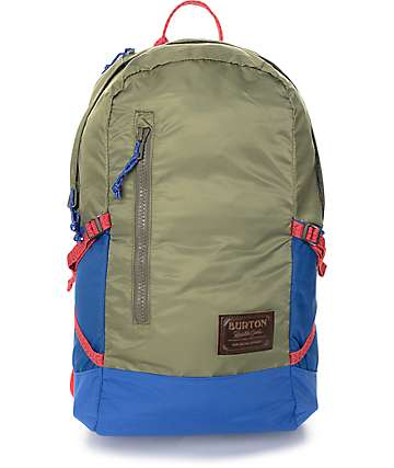 Burton Prospect Lichen Flight Women's Backpack