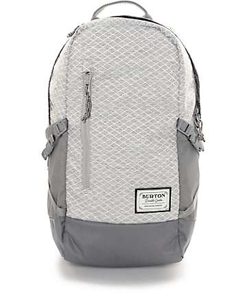 Burton Prospect Pack Heather Grey 21L Backpack