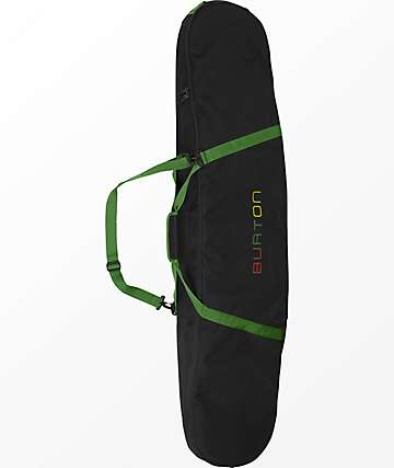 Burton Space Sack Rasta Snowboard Bag