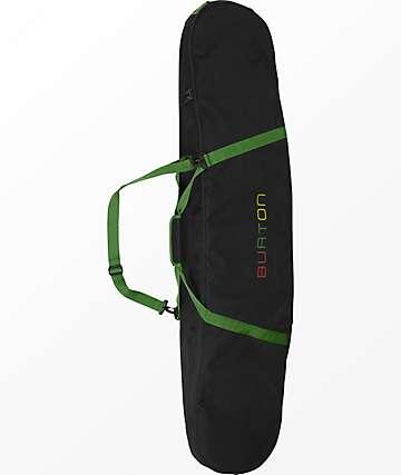 Burton Space Sack Rasta bolso de snowboard