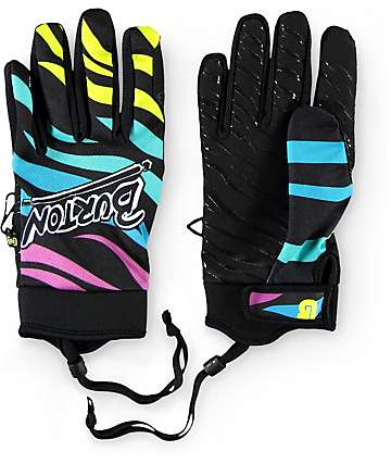 Burton Spectre Safari Snowboard Gloves