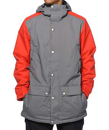 Burton TWC Greenlight 10K Snowboard Jacket