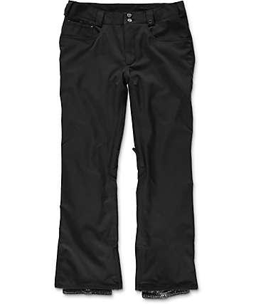 Burton TWC Greenlight 10K pantalones de snowboard en negro