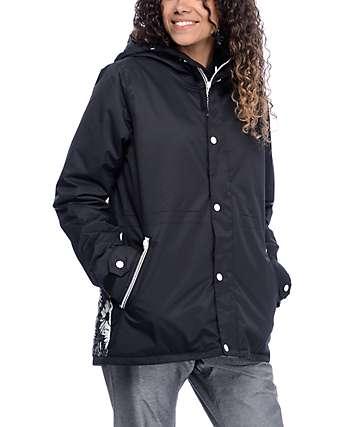 Burton TWC Yea 10K Snowboard Jacket