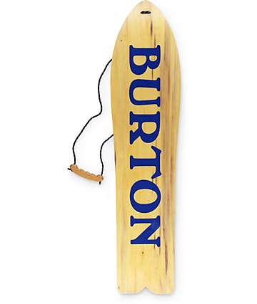 Burton The Throwback 130cm Snowboard