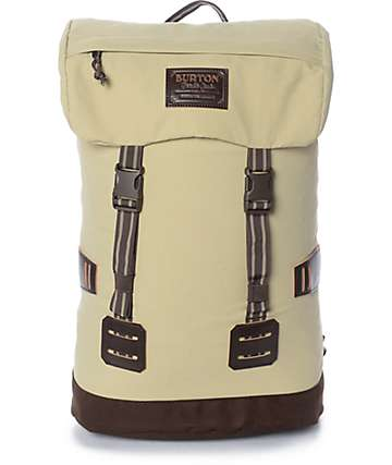 Burton Tinder Putty Ripstop Backpack