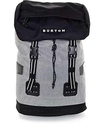 Burton Tinder mochila gris 26L