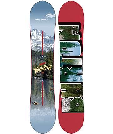 Burton Trick Pony 150cm Snowboard