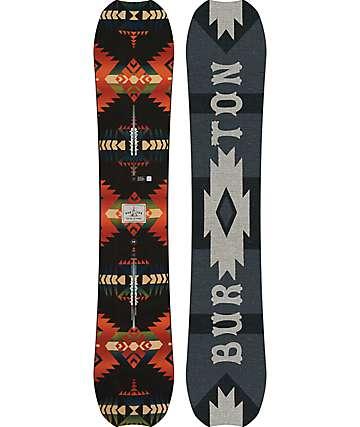 Burton Trick Pony 158cm Snowboard
