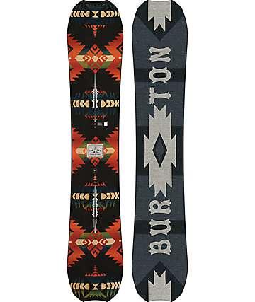Burton Trick Pony 162cm Snowboard