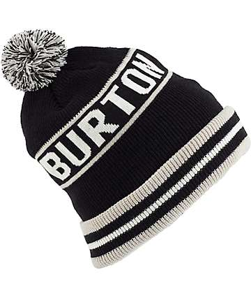 Burton Trope Pom Beanie