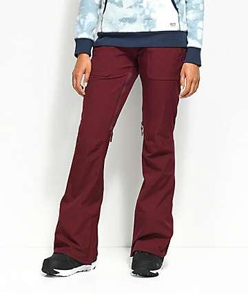 Burton Vida Sangria 10K Snowboard Pants