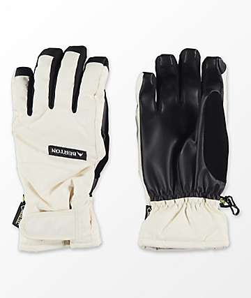 Burton Womens Reverb Canvas Gore-Tex Snowboard Gloves