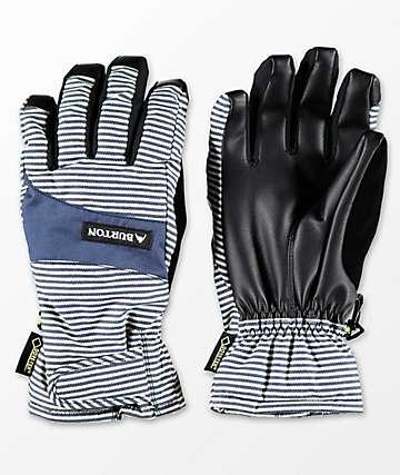 Burton Womens Reverb Choo Choo Gore-Tex Snowboard Gloves