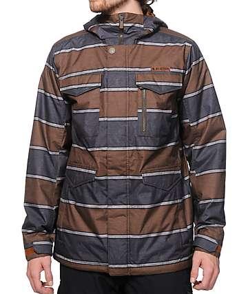 Burton x Mountain Dew Covert 10K Snowboard Jacket