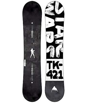 Burton x Star Wars Dark Side 151cm tabla snowboard