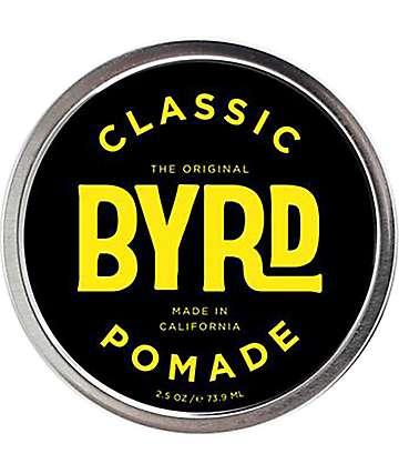 Byrd Hairdo Classic Pomade