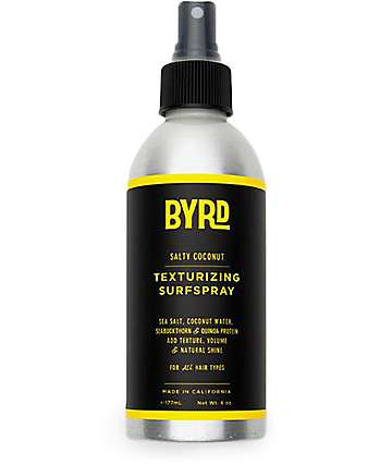 Byrd Hairdo Surf Spray