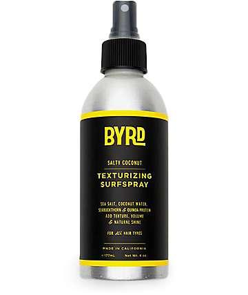 Byrd Hairdo Surf Spray