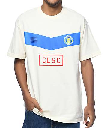 CLSC Centro Cream T-Shirt