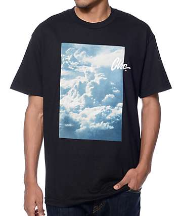 CLSC Mile High Black T-Shirt