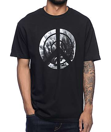 CLSC Poison Black T-Shirt
