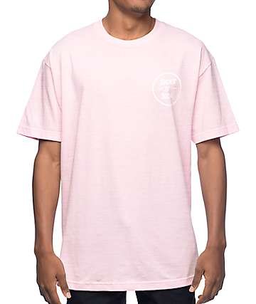 CLSC STS Pink T-Shirt