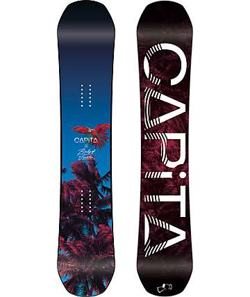 Capita Birds Of A Feather 142cm Womens Snowboard