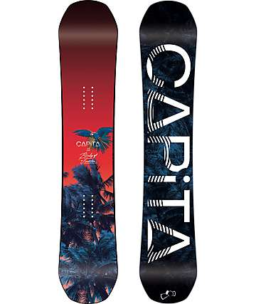 Capita Birds Of A Feather 144cm Womens Snowboard