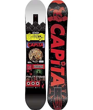 Capita Indoor Survival 152cm tabla de snowboard