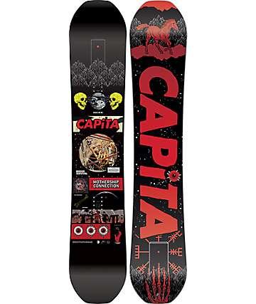 Capita Indoor Survival 158cm tabla de snowboard