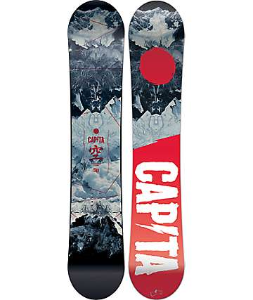 Capita Outerspace Living 158cm Snowboard