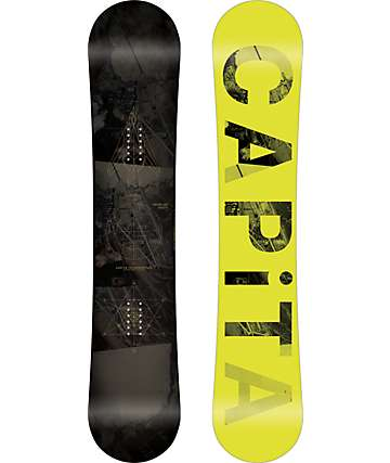 Capita Thunderstick 151cm Snowboard