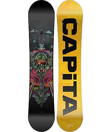 Capita Thunderstick 151cm tabla de snowboard