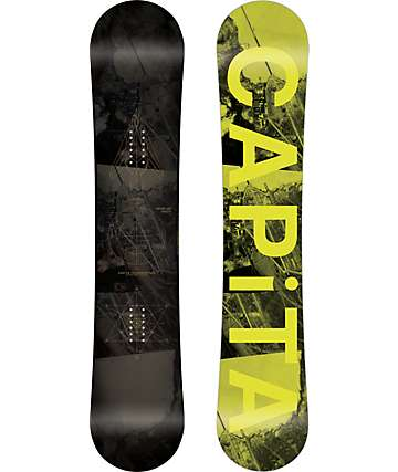 Capita Thunderstick 153cm Snowboard