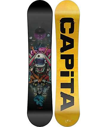 Capita Thunderstick 153cm tabla de snowboard