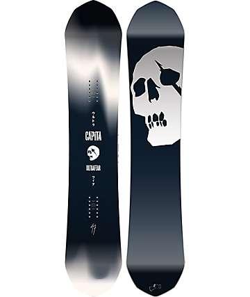 Capita Ultrafear 157cm Snowboard