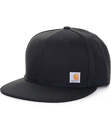 Carhartt Ashland Black Cap