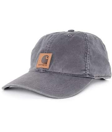 Carhartt Odessa Black Cap
