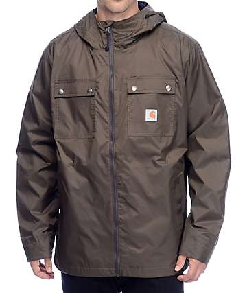 Carhartt Rockford Breen Water Repellent Jacket