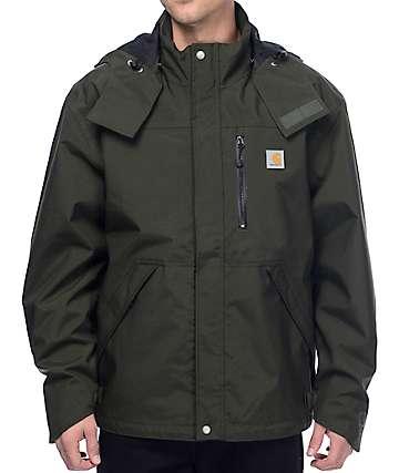 Carhartt Shoreline Olive Jacket