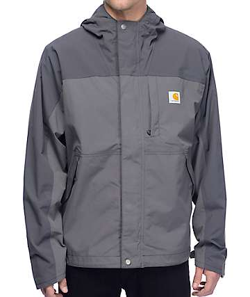 Carhartt Shoreline Vapor Charcoal & Shadow Jacket