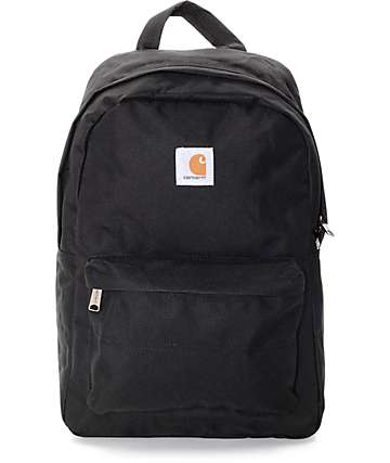 Carhartt Trade Black Backpack