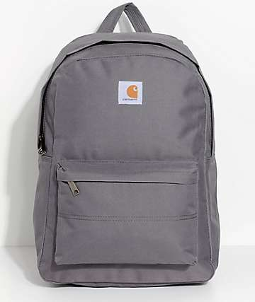Carhartt Trade Grey Backpack